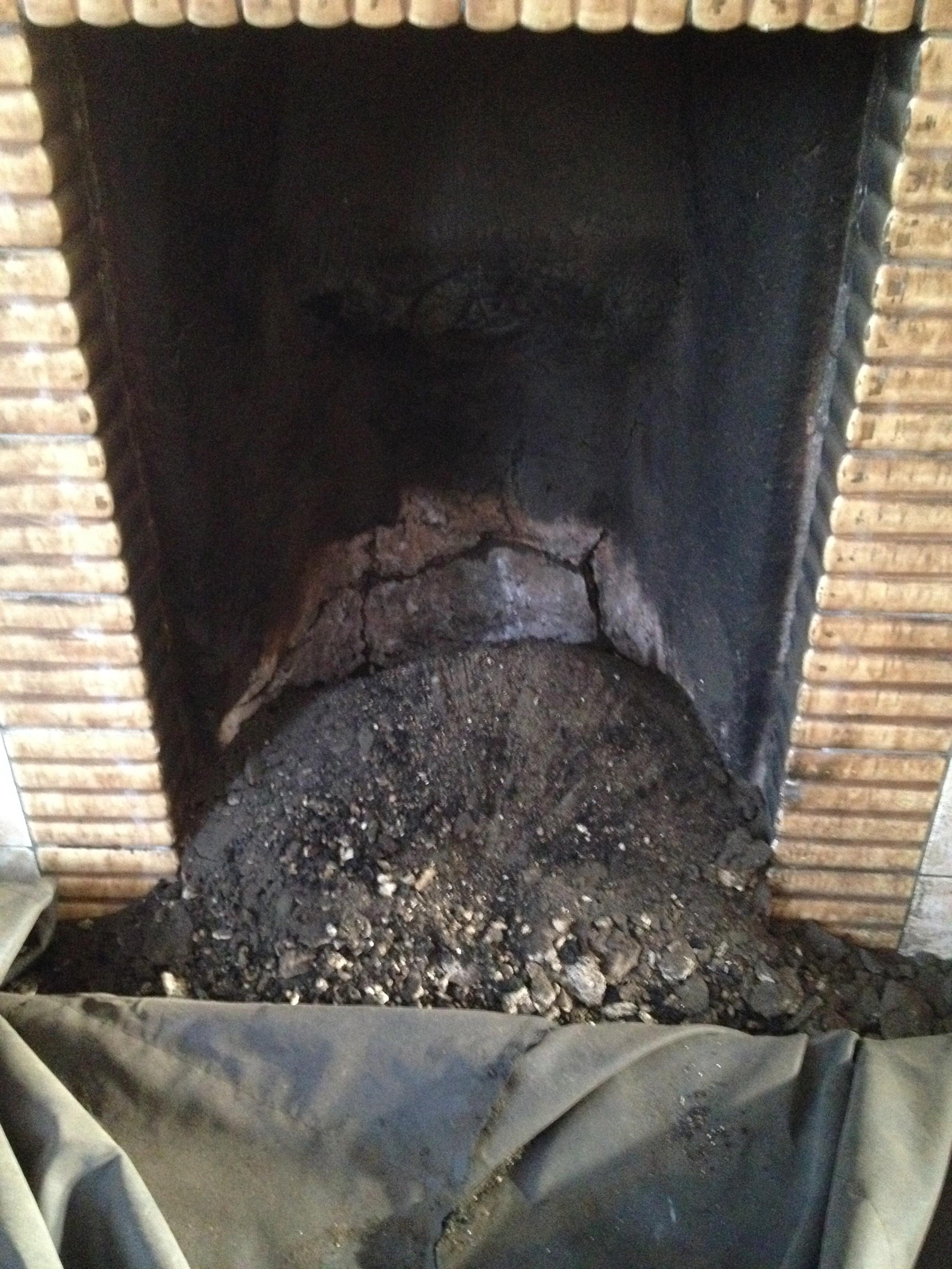 A Chimney Sweep Gallery Aardvark Sweeps Local Chimney